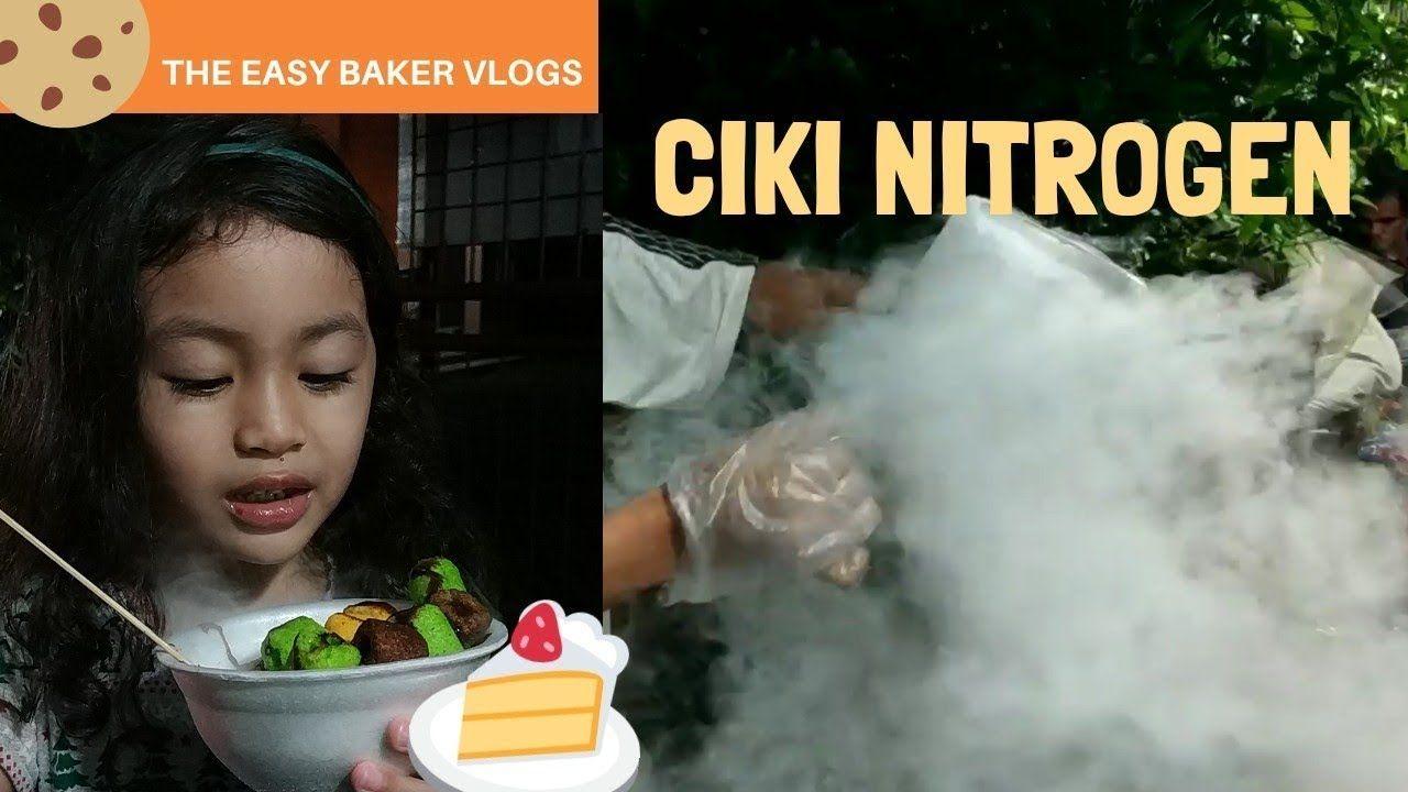 Cikibul Ciki Ngebul Ada Asepnya Entertainment Video Youtube