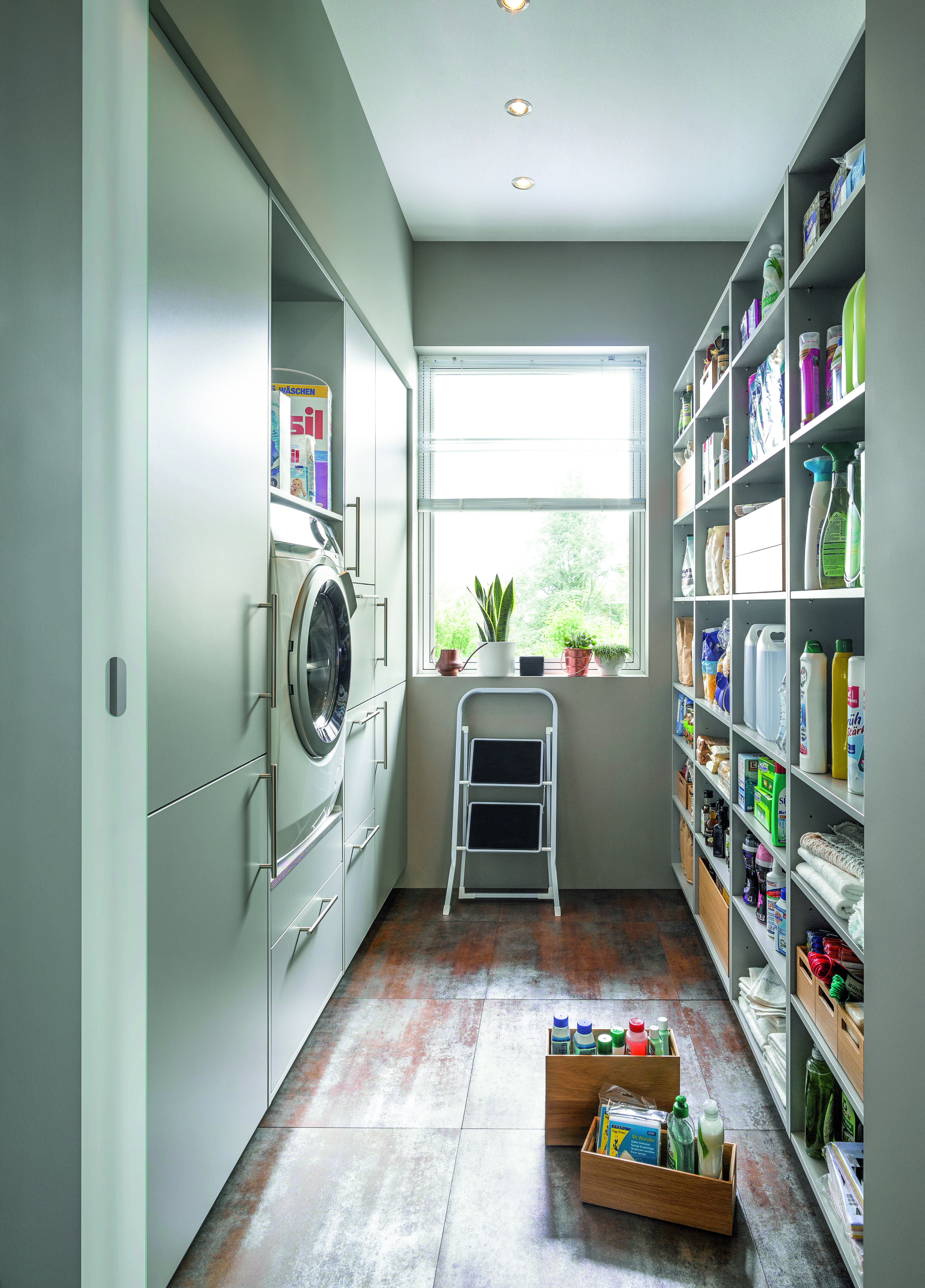 13 clever utility room design ideas images