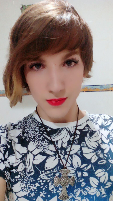 Emo scenekid model androgyny androgynous iwainlizancris iwain