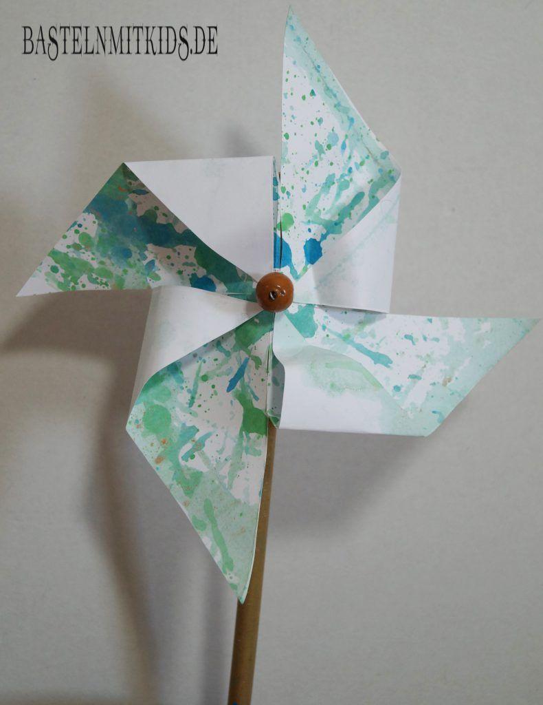 Photo of Tinking en vindmølle – fikling med barn