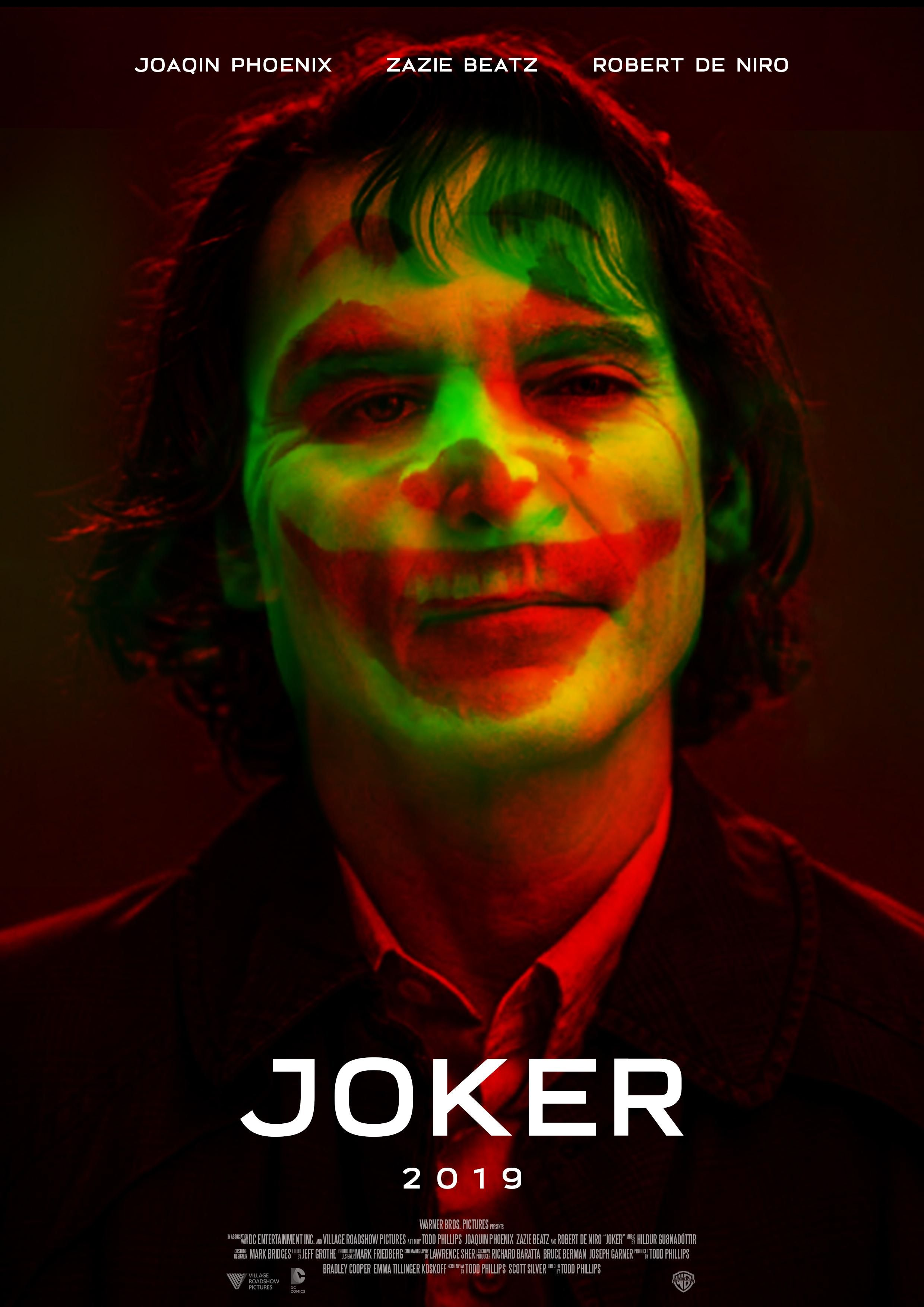 Joker 2019 2480 X 3508 Movies Pinterest Movie Posters