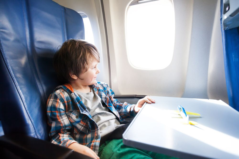 Swap your plane seat before you board #TravelTips #TravelTech