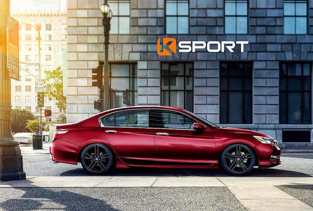 JULY SALE! 201317 Honda Accord Ksport Coilovers Low