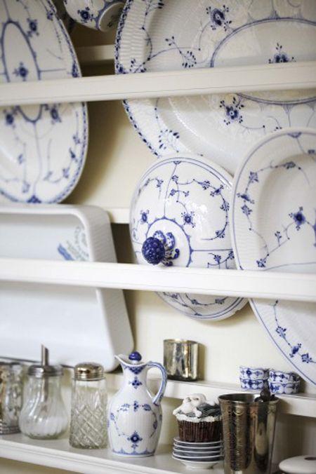 esta noche es nochebuena y mas decoraci n navide a n rdica home decor pinterest blau. Black Bedroom Furniture Sets. Home Design Ideas