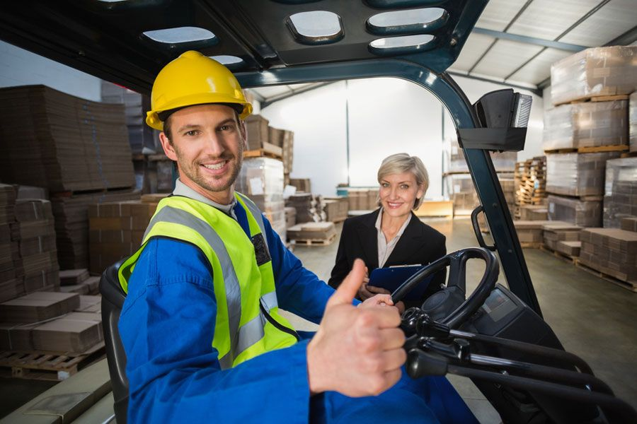 How to Get Forklift Certification: License Requirements, Training ...