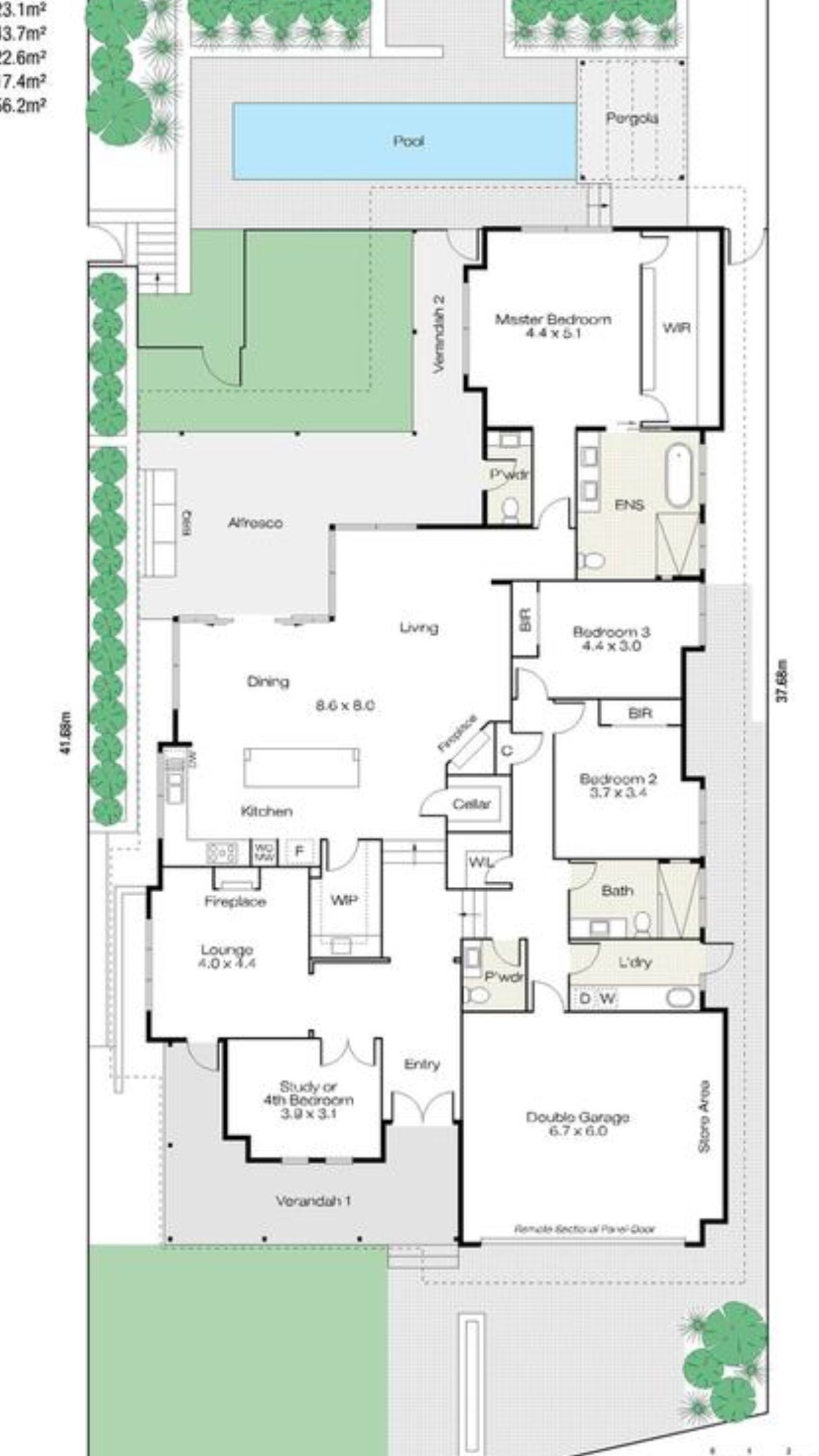 Most Common To Requirements Home Design Floor Plans Floor Plan Design House Floor Plans