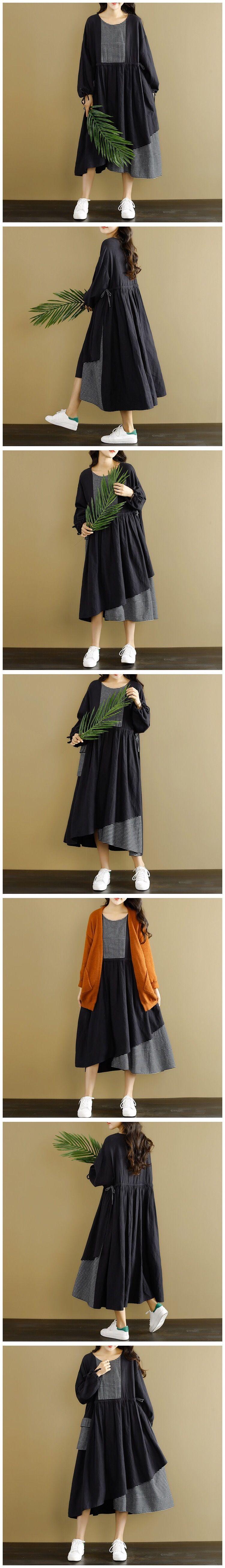 Black dress #blackdresscasual
