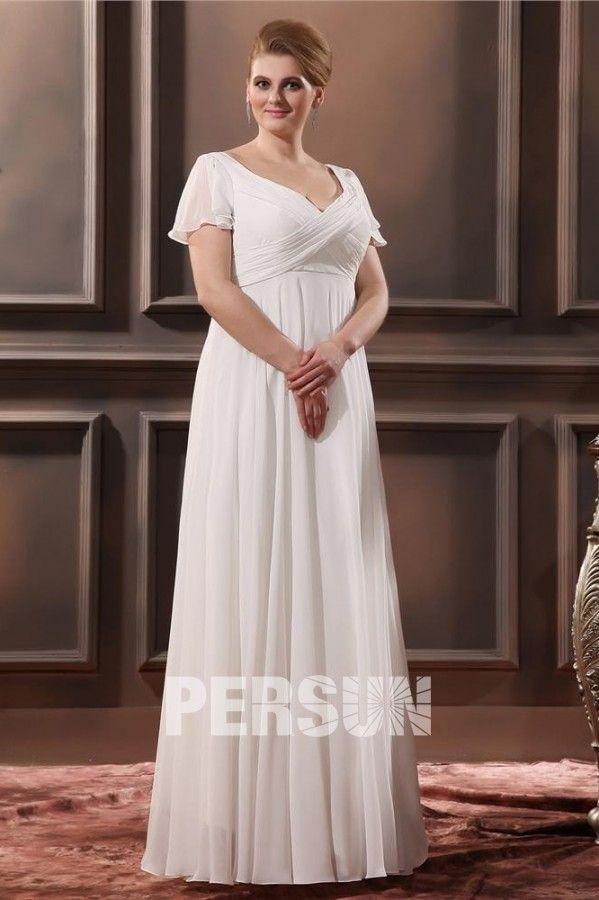 Robe de mariee grande taille marseille