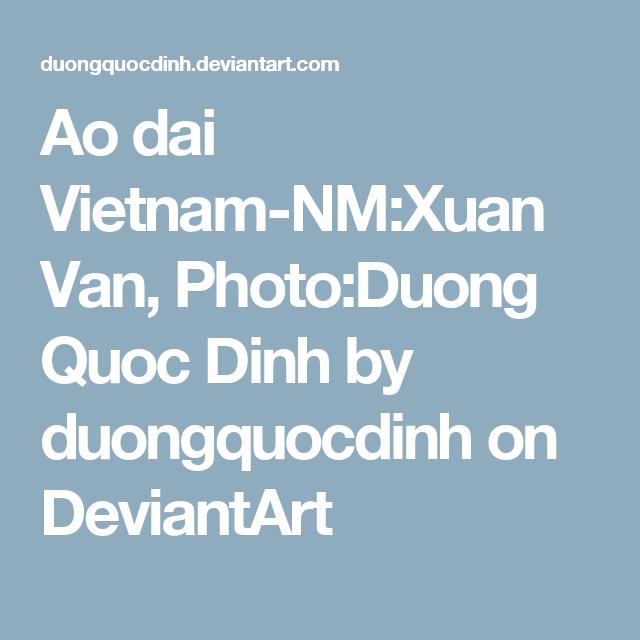 Xuan Van by duongquocdinh on DeviantArt