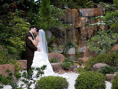 Morikami Museum and Japanese Garden Delray Beach Weddings ...