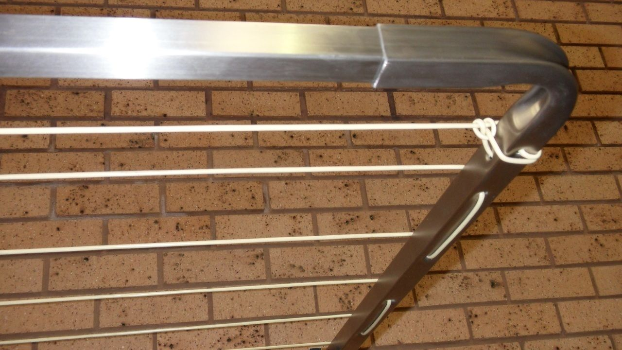 Stainless Steel Clothesline