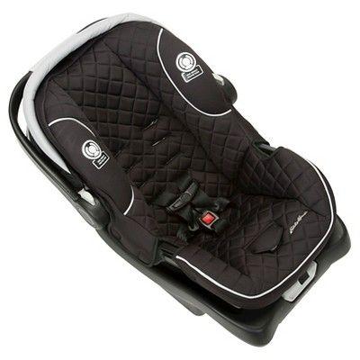 Eddie Bauer Sure Fit II Infant Car Seat