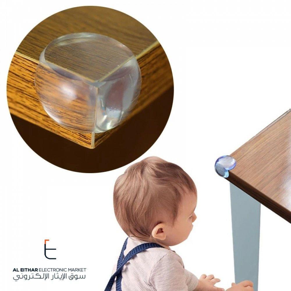 10 قطع حماية الأطفال من زوايا الأثاث Corner Kids Protection سوق الإيثار الإلكتروني Baby Safety Corner Guards Baby Kids