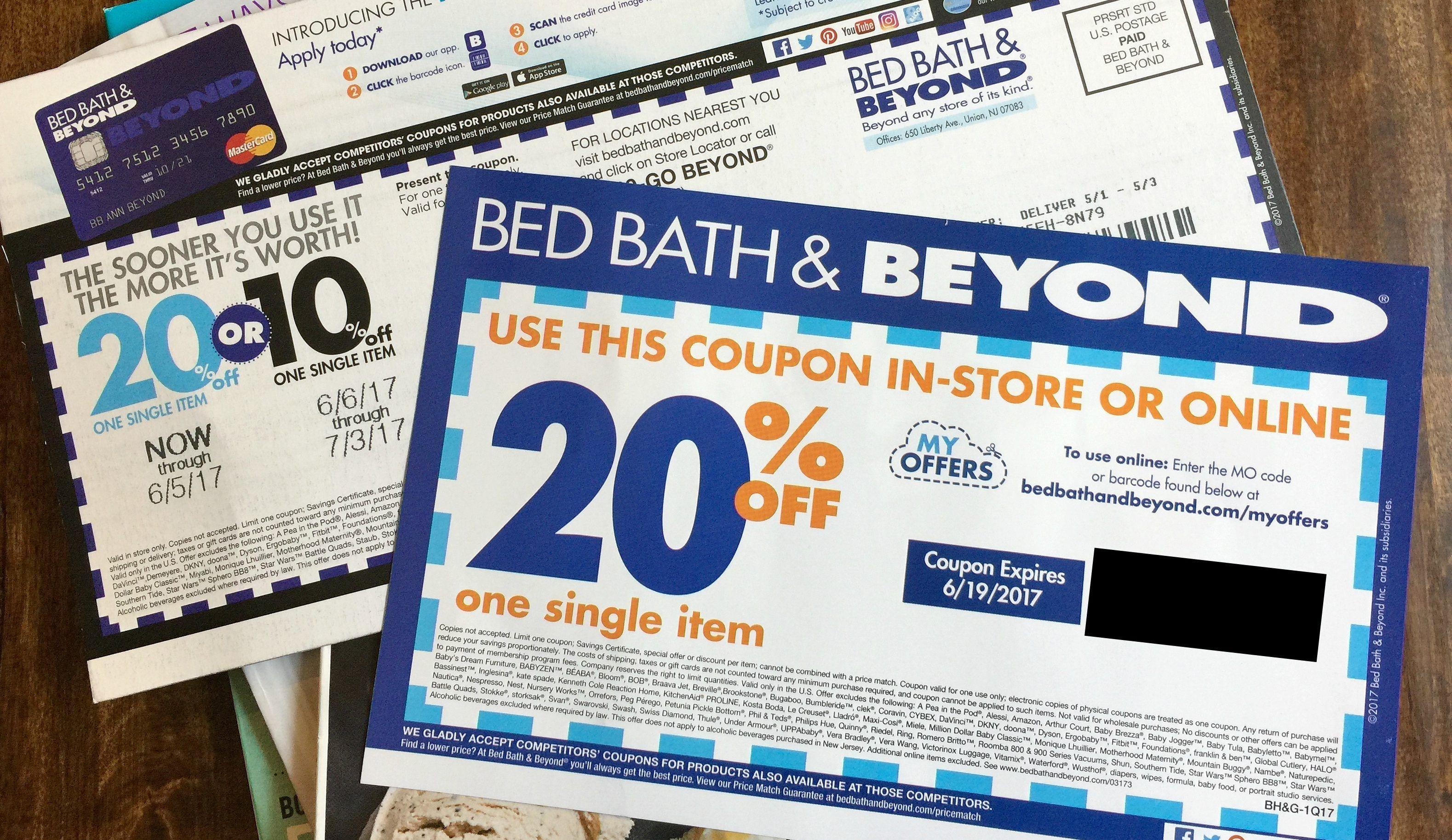 17 Bed Bath Beyond Money Saving Secrets A 20 Off Coupon Bed
