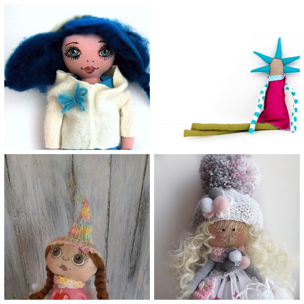 doll crafts #dollunderware