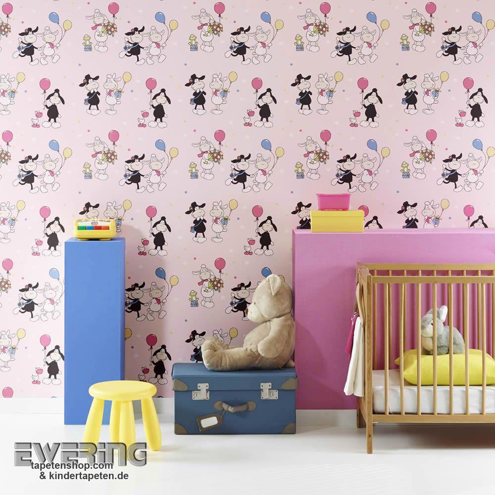 kinderzimmer tapete poco bibkunstschuur. Black Bedroom Furniture Sets. Home Design Ideas