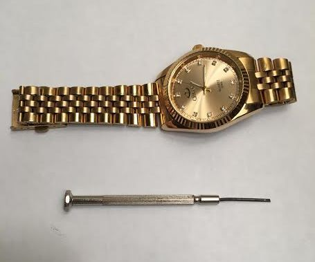 How To Remove Watch Links Watch Bands Beaded Watches Watches