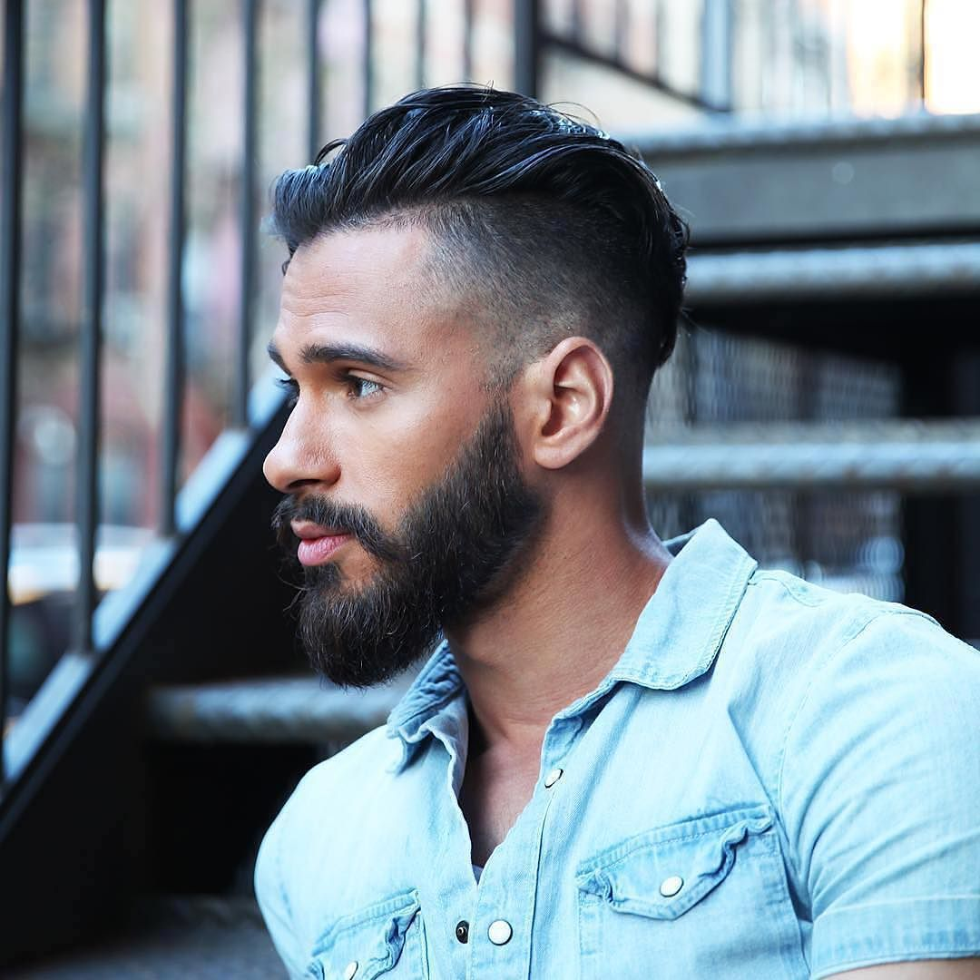 Haircuts for men with widows peak pin by stagedecomshopify on goddamn   pinterest  hair