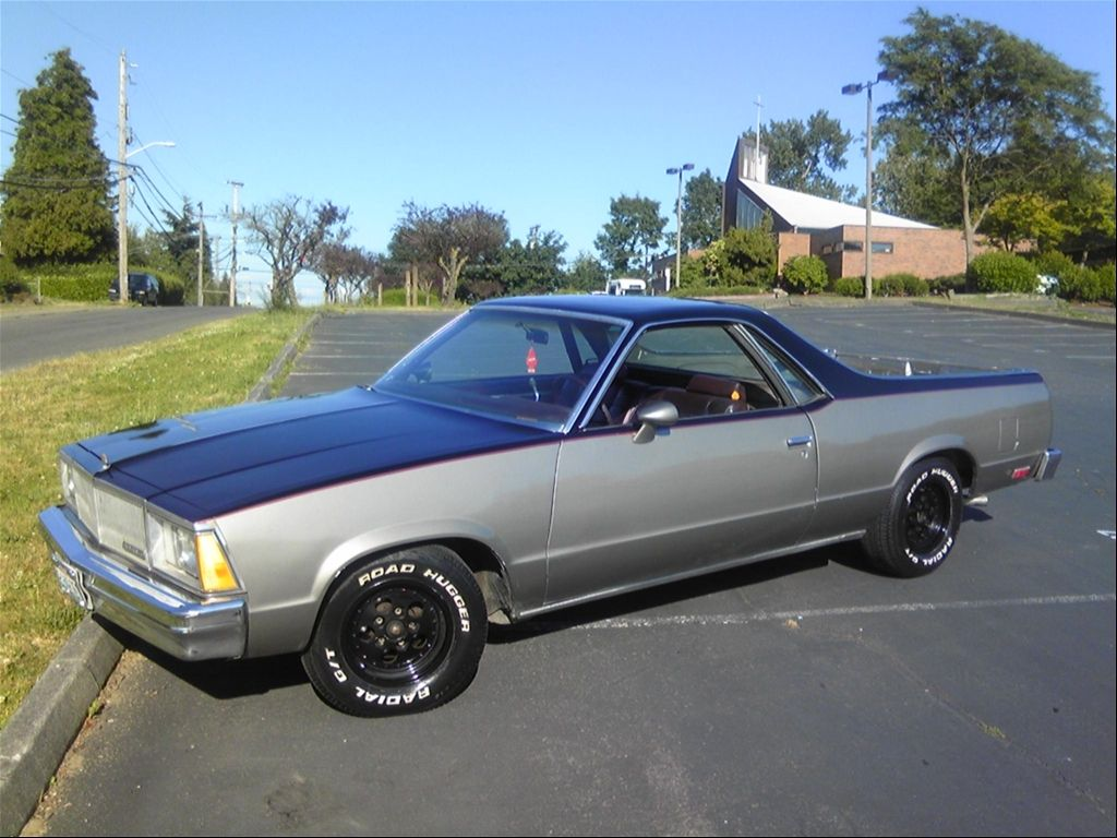 1980 El Camino 1980 Chevrolet El Camino Seattle Wa Owned By Fast Elco80 Page 1 At Chevrolet El Camino Classic Cars Trucks Chevy Chevy