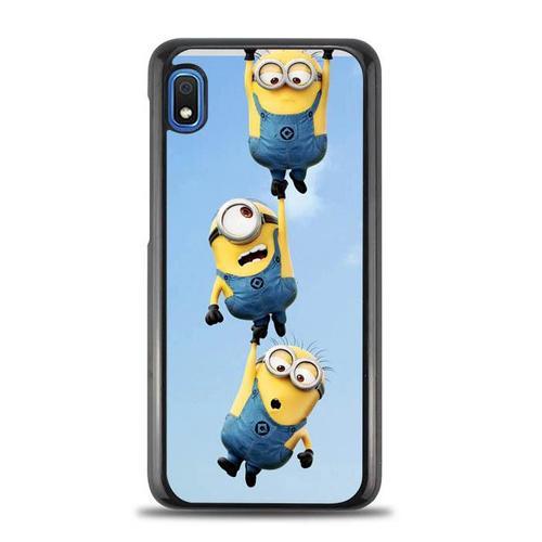 Minions Together L0209 Samsung Galaxy A10e Case Wallpaper Hd
