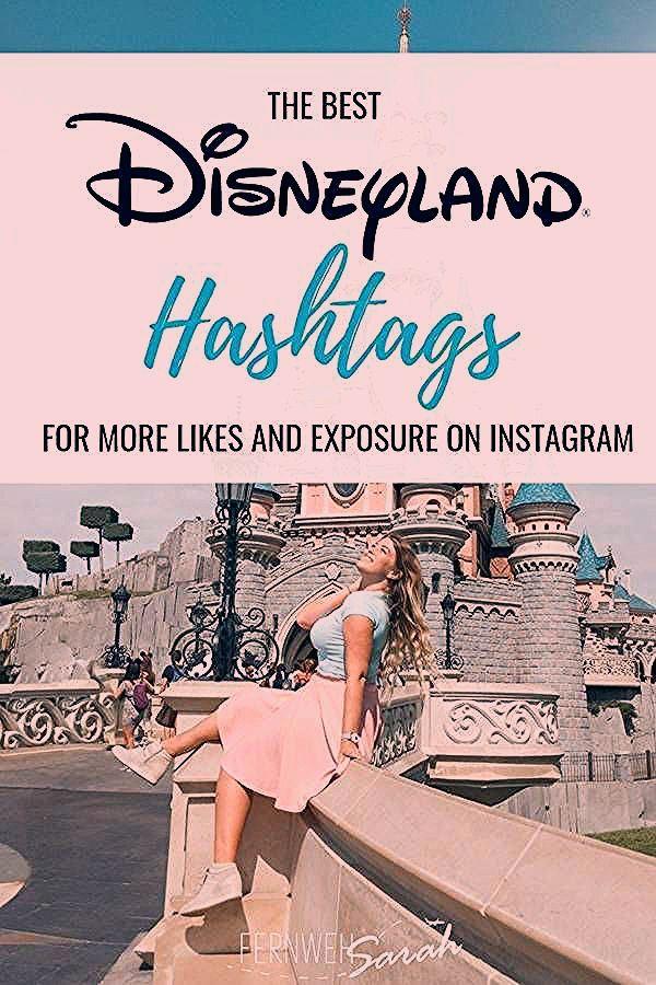 Most instagrammable Disneyland Paris Photo Spots - Disney your Instagram!