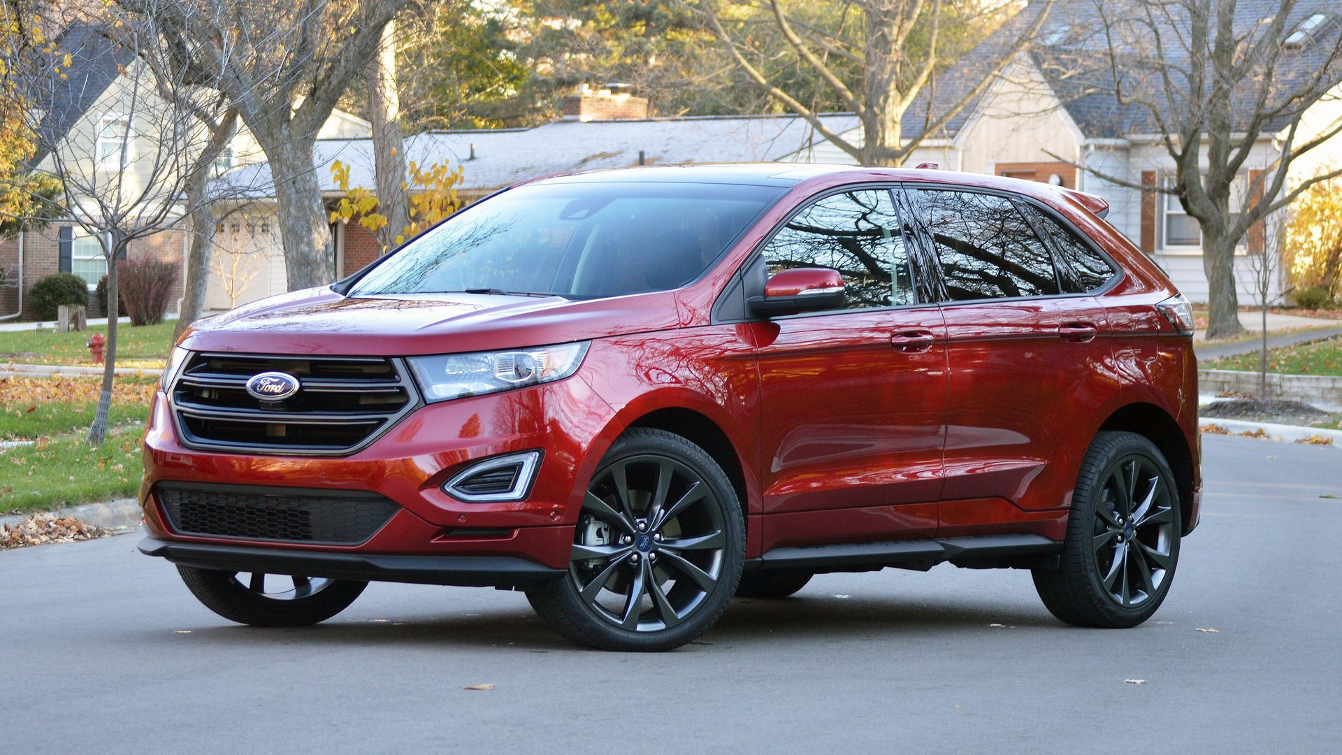 Ford Edge New Design Check More At Http Www Best Cars Club 2018
