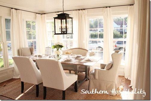 Feature Friday: Southern Living Idea House In Senoia, GA