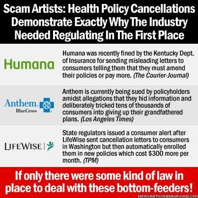 These Are The Liars The Gotp Wants To Protect Health Business