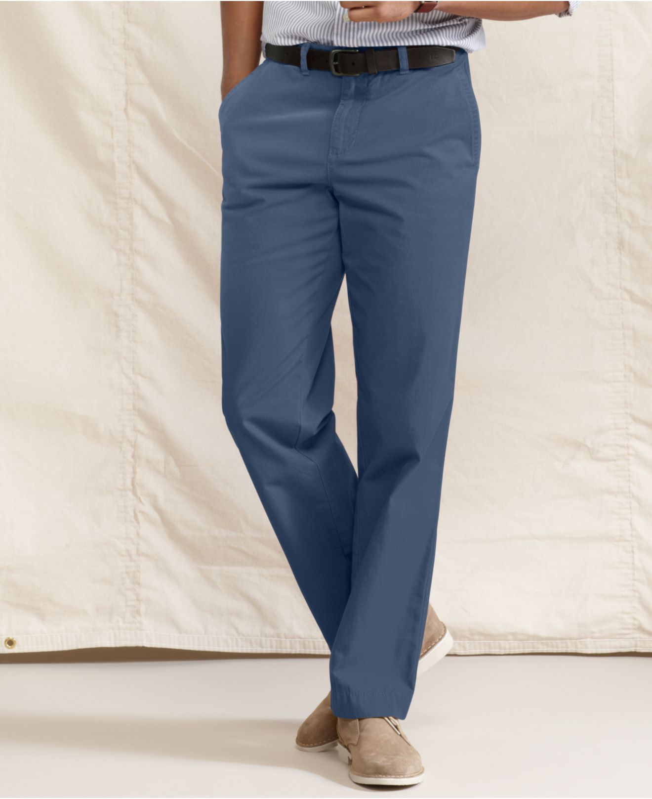 tommy hilfiger mens chinos
