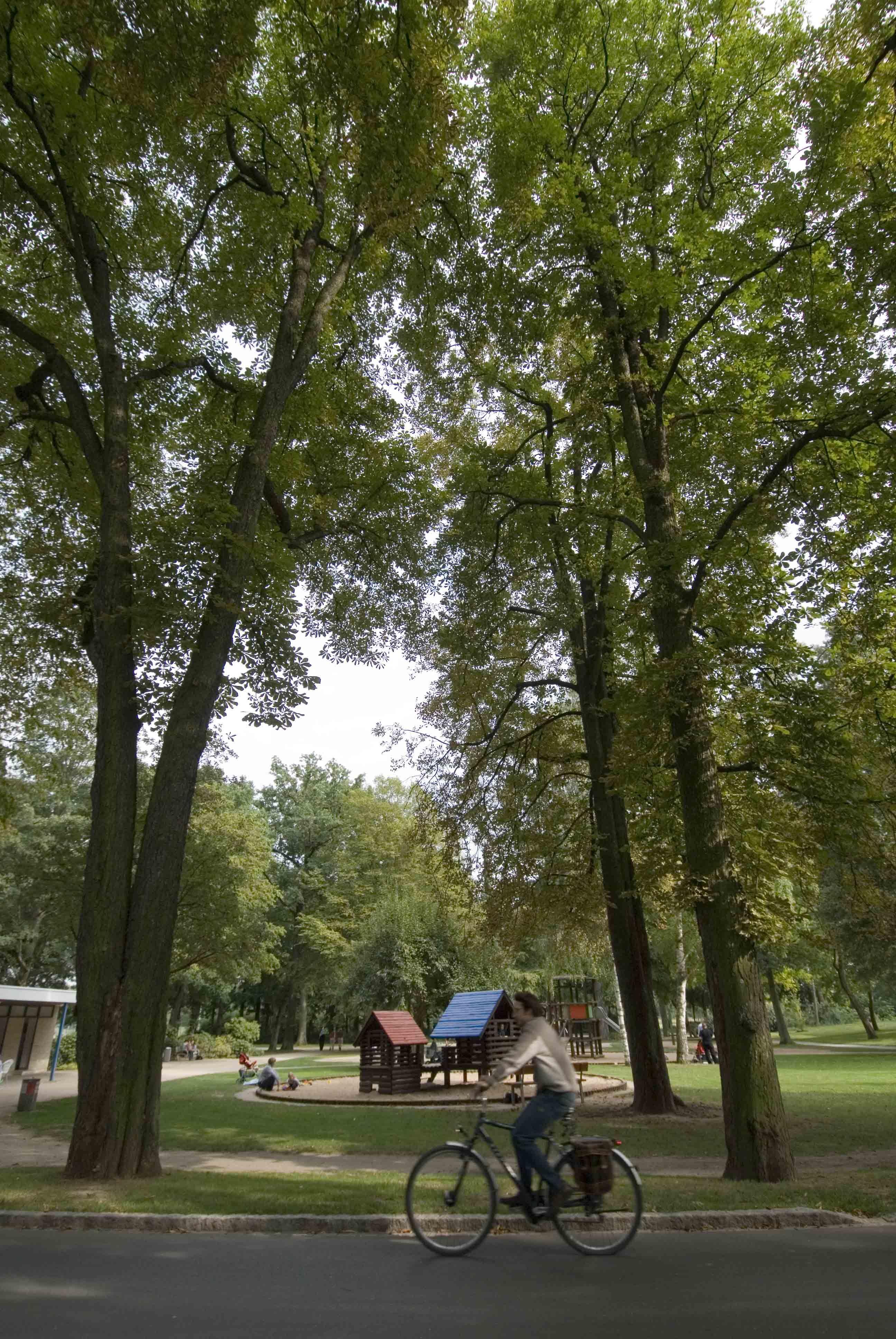 In den Wehranlagen in Schweinfurt - http://www.schweinfurt360.de/#Visitfranconia #14cities