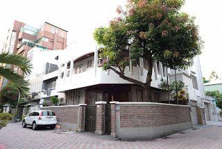 自己房子自己蓋: 台南市建築巡禮 南門路 60-70年代老住宅建築群