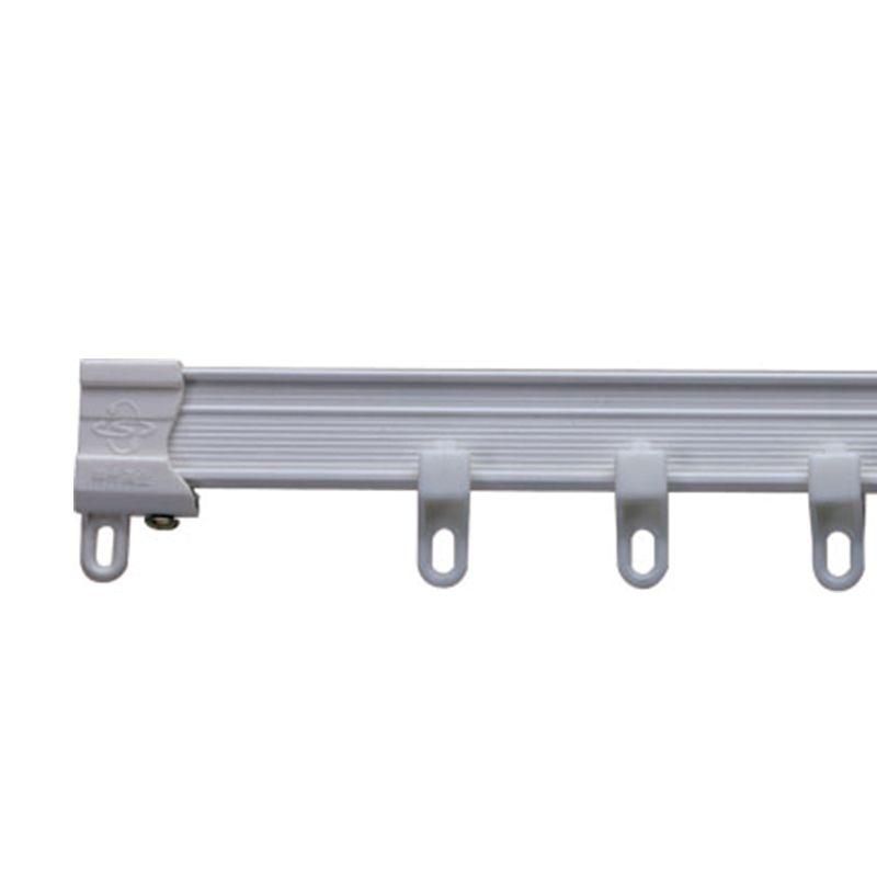 Sc03 0 059 Bendable Curtain Track Pvc Track Szone Curtain Rods