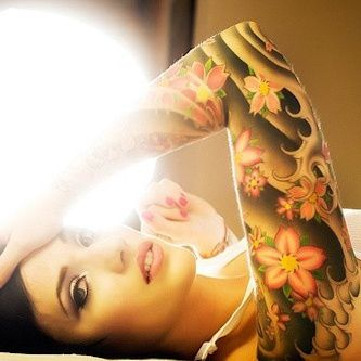 Traditional Japanese Sleeve Tattoo - TattooFever - New Design! #1 Tattoo Design Site Beautifully Crafted! - http://tattoo-qm50hycs.canitrustthis.com/