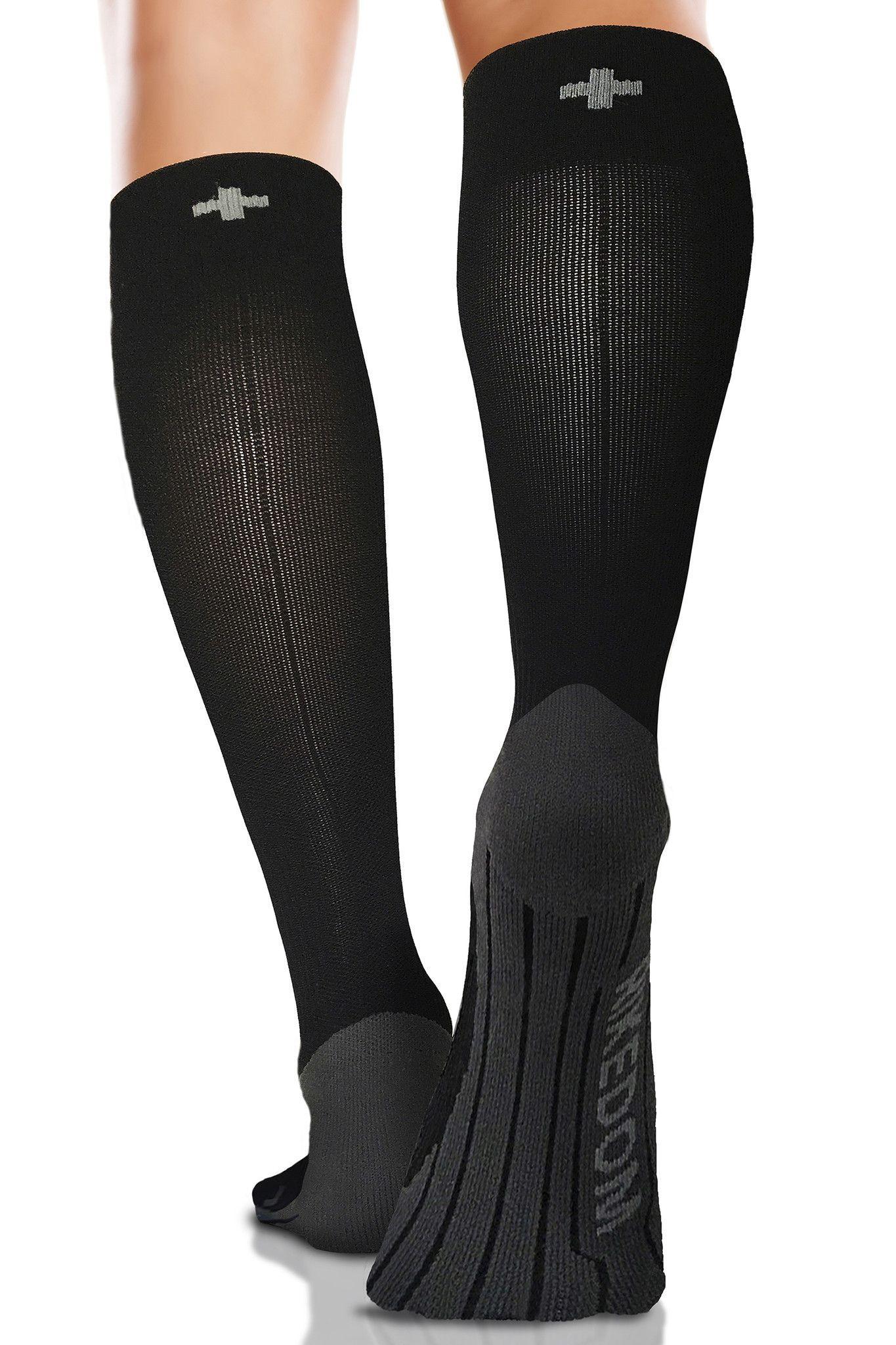 Graduated Compression Socks for Men Women