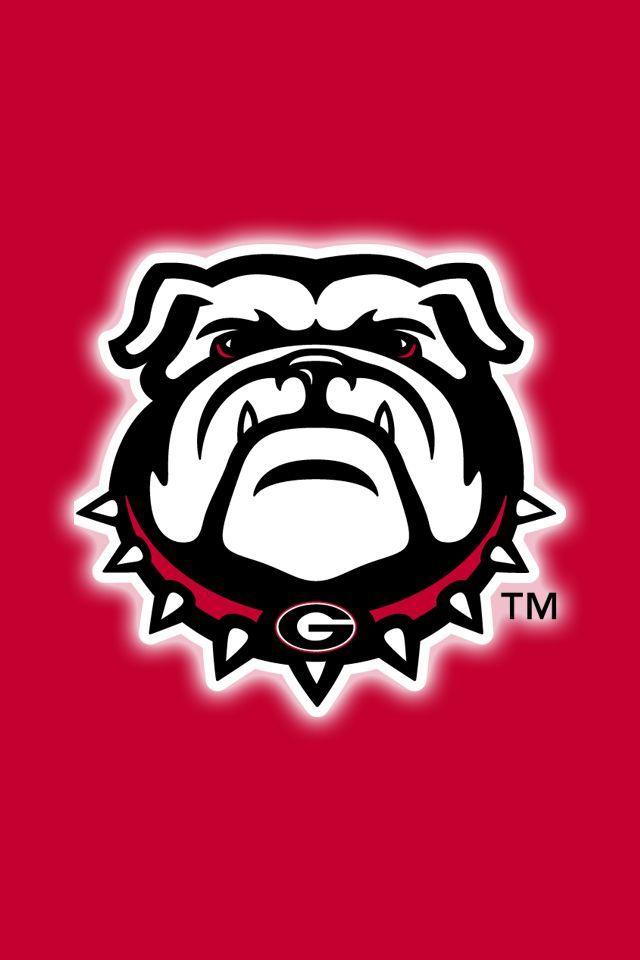 Image Result For Georgia Bulldogs Diamonds In The Endzone