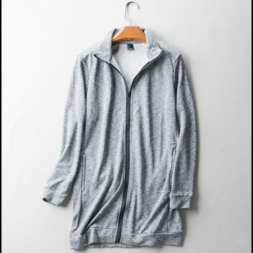 جاكيتات طويله نسائية صوف Fashion Athletic Jacket Jackets