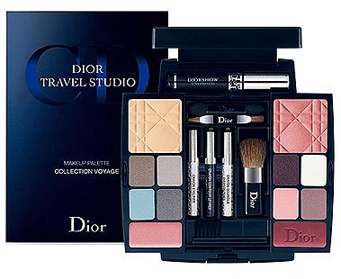 Christian Dior Travel Studio Makeup Palette Limited