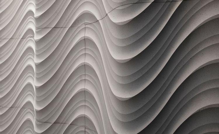 Dise os de texturas con piedra natural para paredes y - Suelos para bares ...