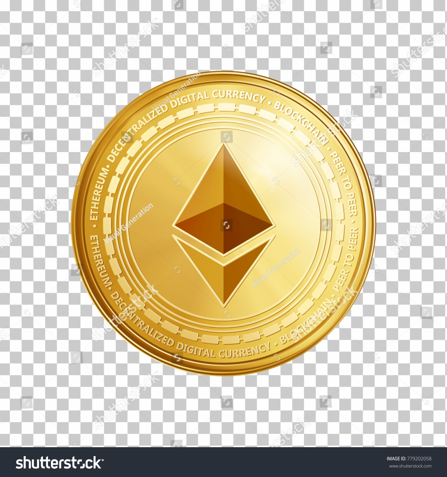 how many etherium coins are there
