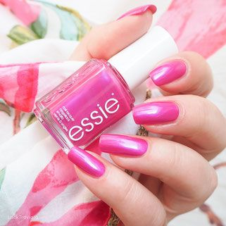 swatch essie can't filmfest Tropical Lights Collection 2016