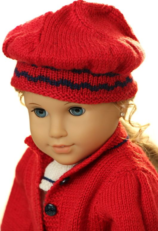 Free Doll Knitting Patterns Free Knitting Patterns For 18 Dolls