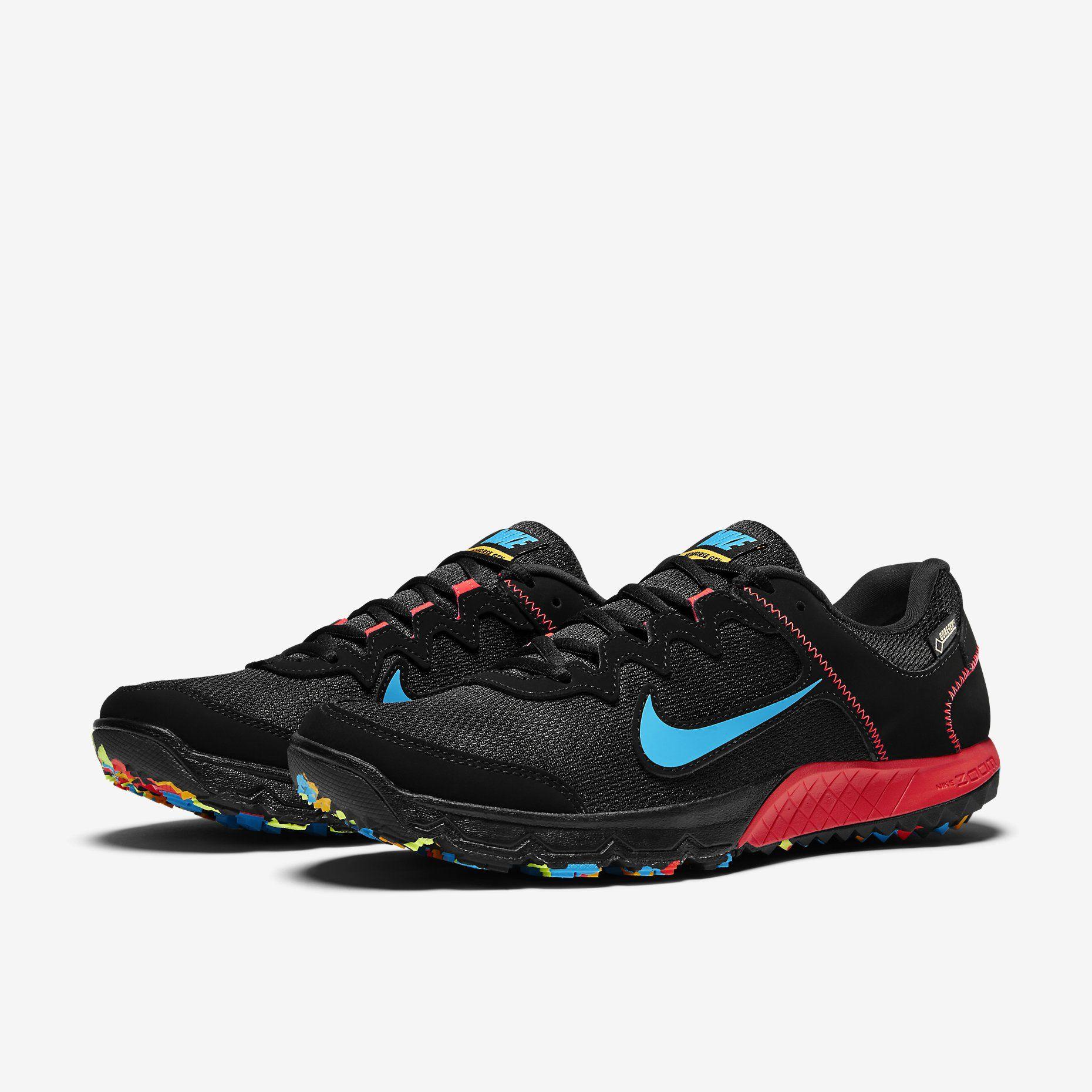 Nike Air Zoom Wildhorse GTX – Chaussure de running pour