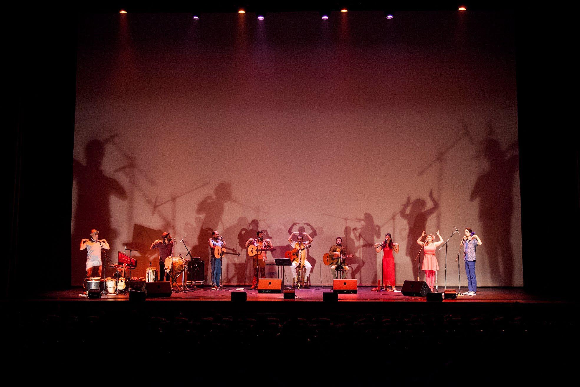 EPK de Todos Podemos Cantar, un proyecto de música para niños de 0 a 100 años dirigido por Jairo Ojeda quien hace más de dos décadas se desempeña como maest...
