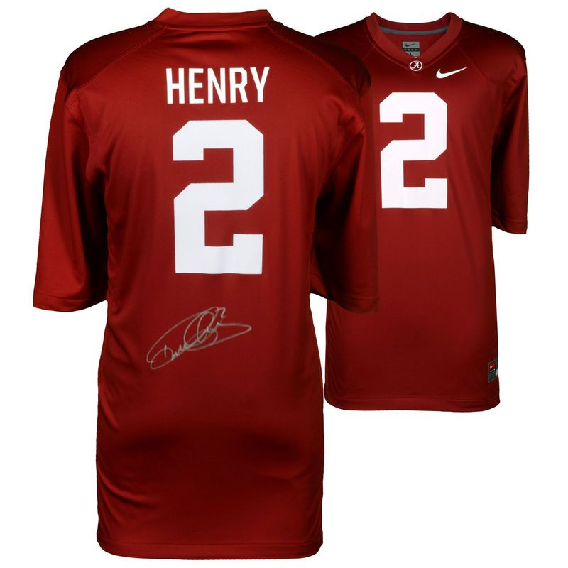 derrick henry authentic jersey