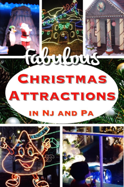 Things To Do In Nj For Christmas.Fun Christmas Attractions In New Jersey And Pennsylvania