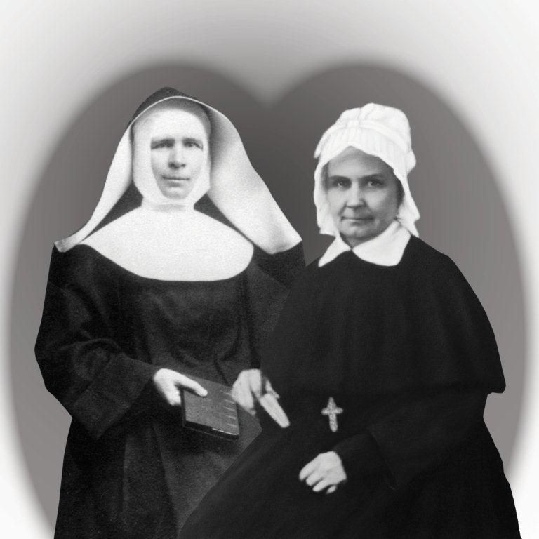Digital Exhibit – Treasures from the Archives of the Sisters of Charity Federation