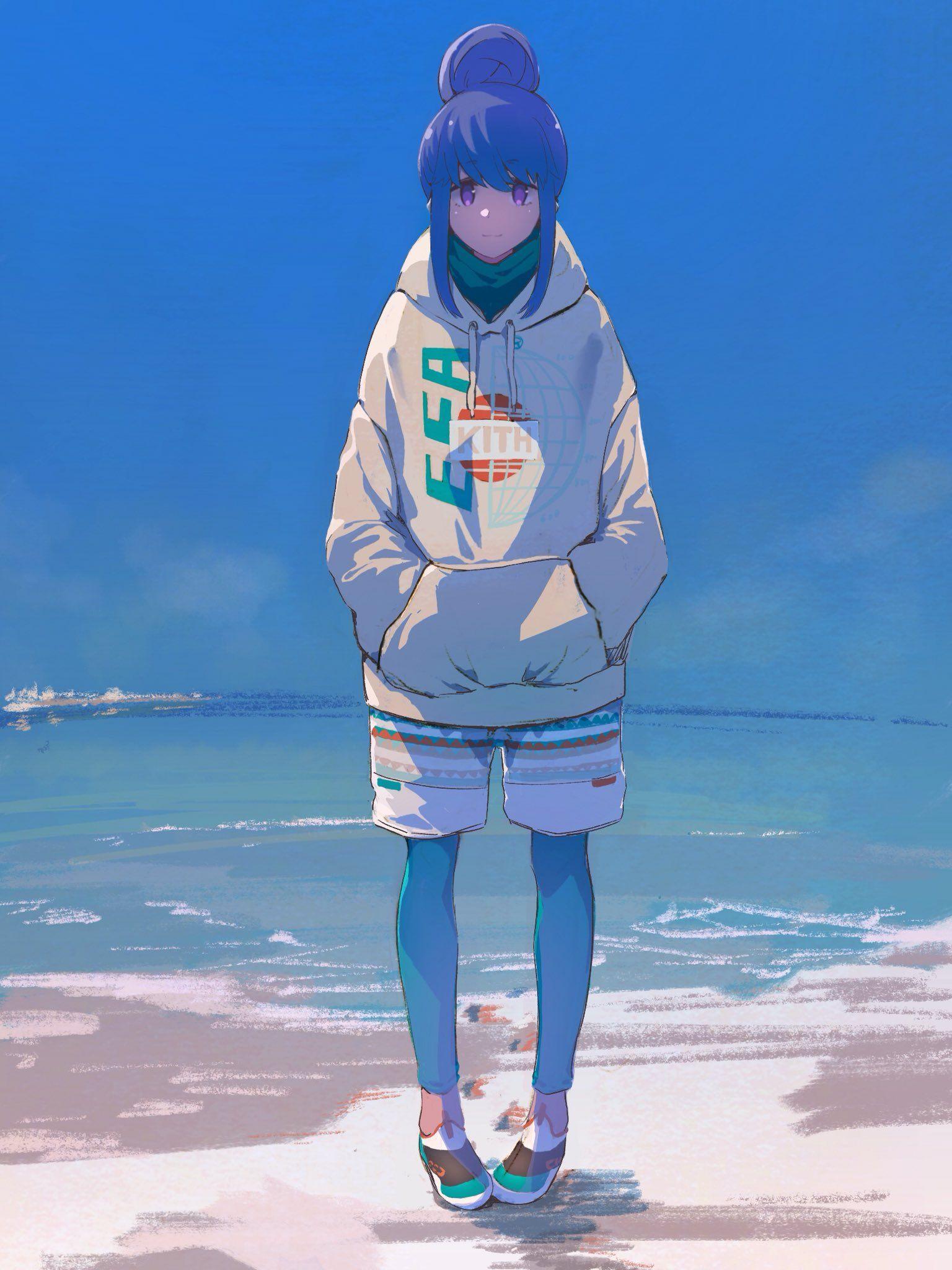 「тян」の画像(投稿者:Sora . さん) イラスト, かわいいアニメの女の子, キャラクターデザイン