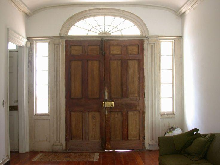 Great Fantastic Door