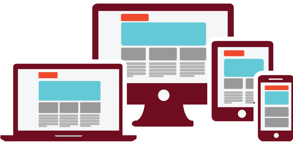 Bootstrap Media Query Breakpoints Thepixelpixie Website Design Company Website Design Computer Network Technology