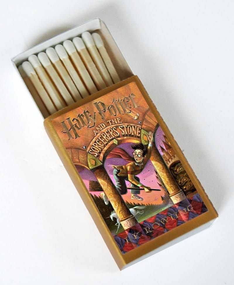 19 perfect housewarming gifts for the harry potter fan